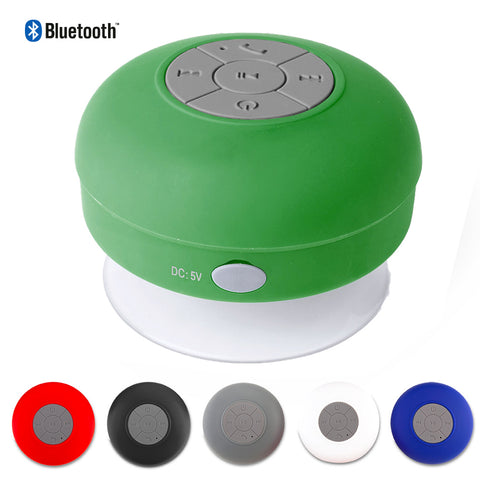 Speaker Bluetooth Waterproof