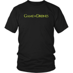 Game of Drones T-Shirt