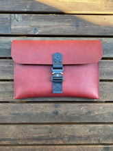 Load image into Gallery viewer, The Leather Laptop Case