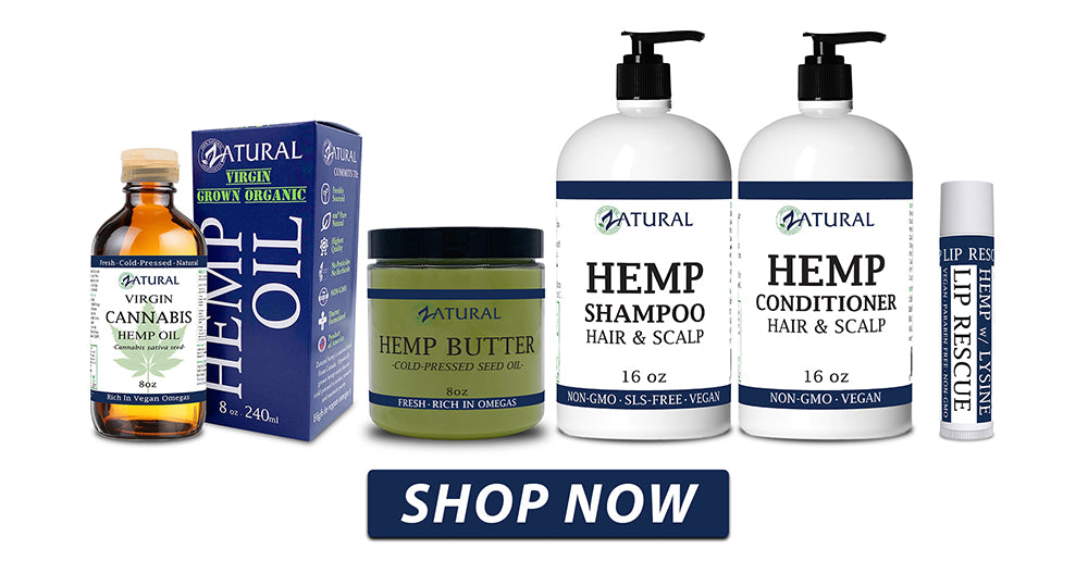 Zatural Hemp Oil products. The best collection of hemp oil in the USA