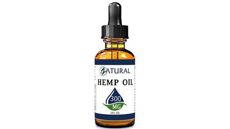 Zatural.com hemp oil 300mg for sale online.