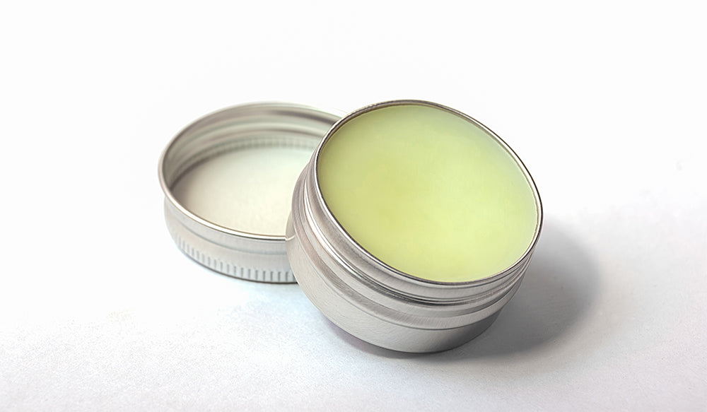 How to use neem oil to make a body balm