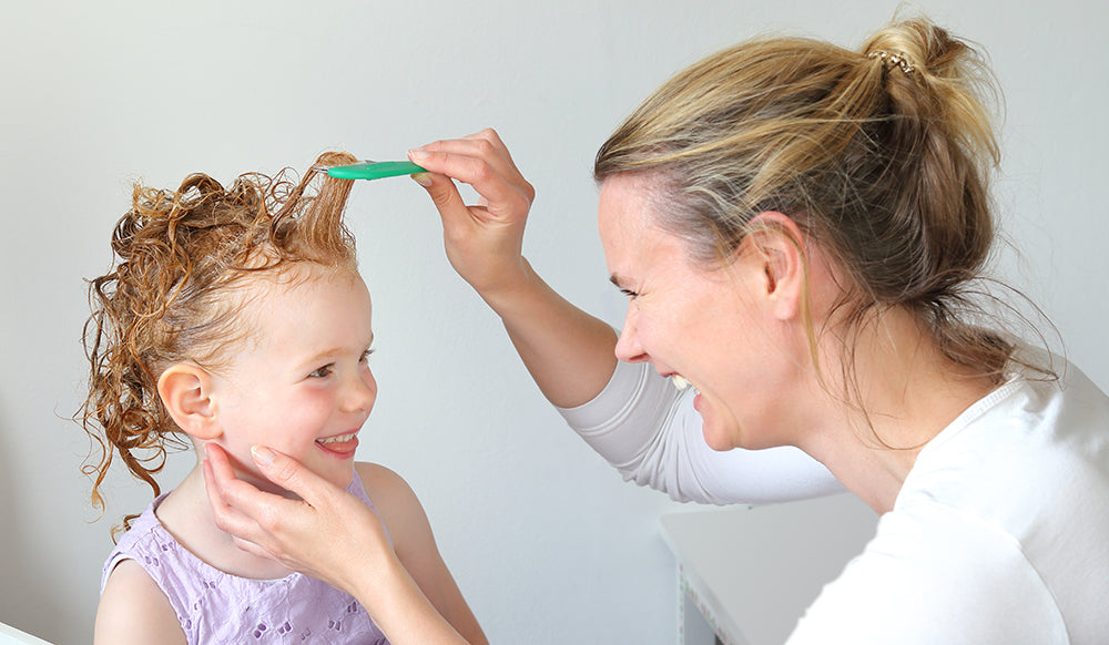 How to use neem oil for head lice