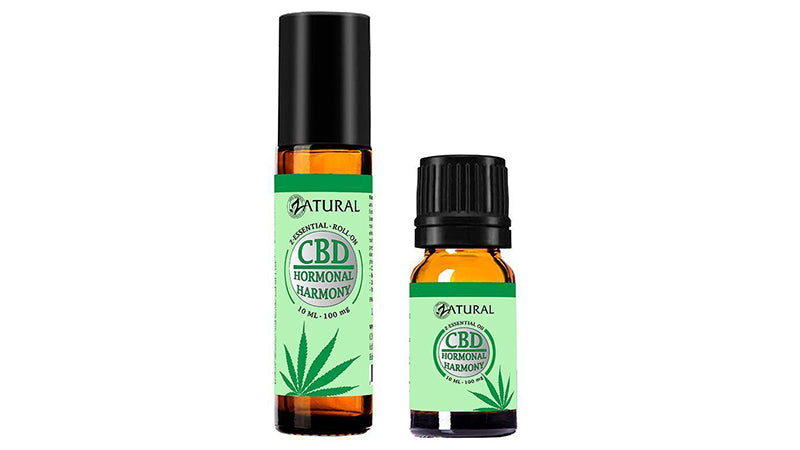 CBD Roll-On For Sale.