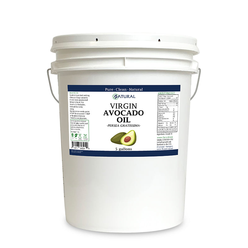 5 Gallon Avocado Oil