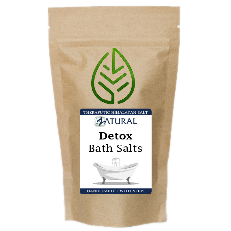 Organic Neem Bath Salt