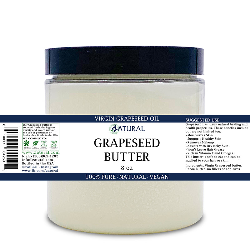 Grape Seed Butter -  Organic