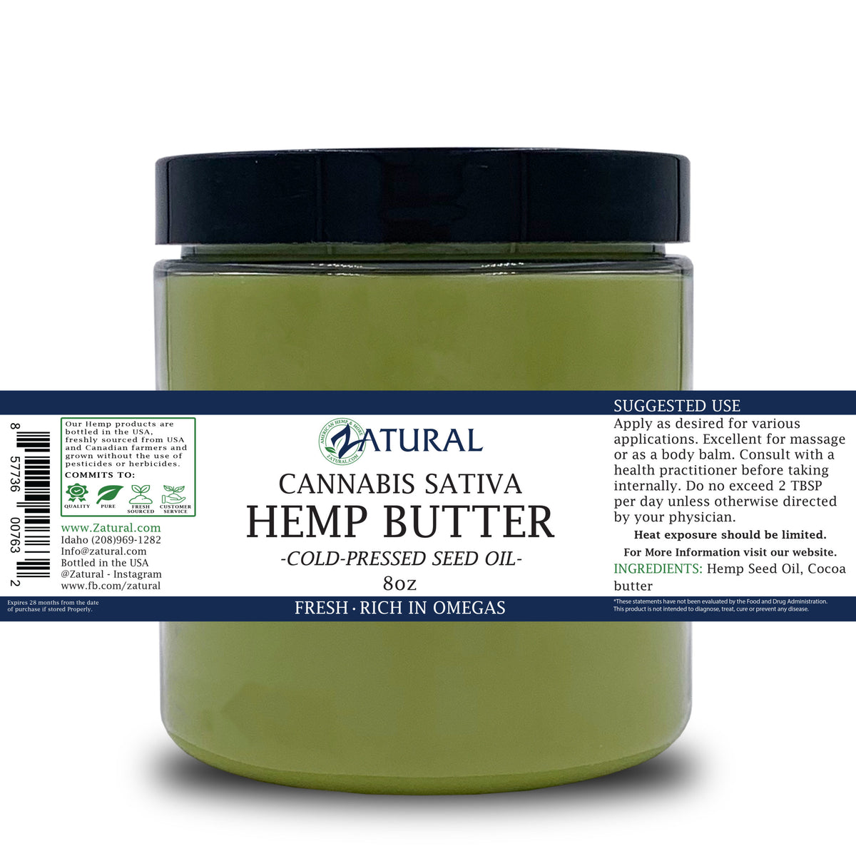 Ingredients. hemp seed butter. hemp body butter for sale online. hemp seed butter for skin. What is hemp seed butter used for?