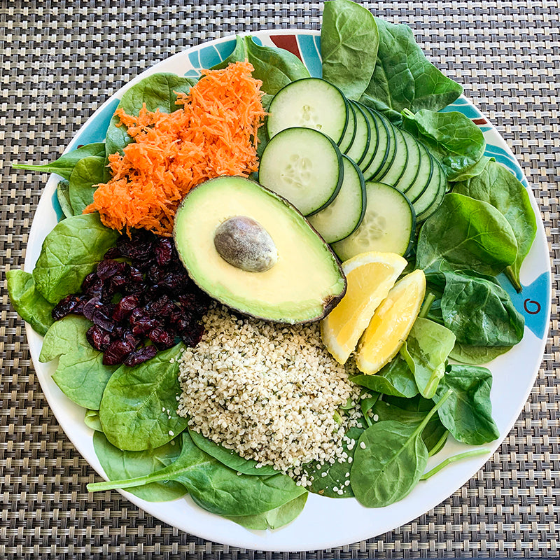 Hemp Hearts - Shelled Hemp Seeds