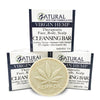 Organic Hemp Soap three pack