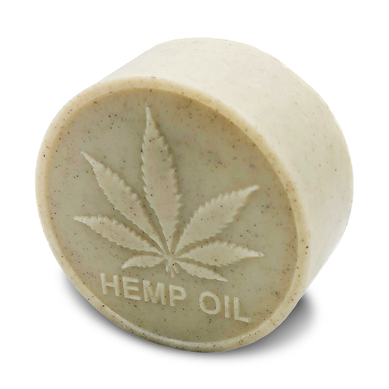 Organic Hemp Bar Soap
