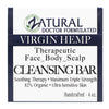 Organic Soap w- Hemp Seed Oil