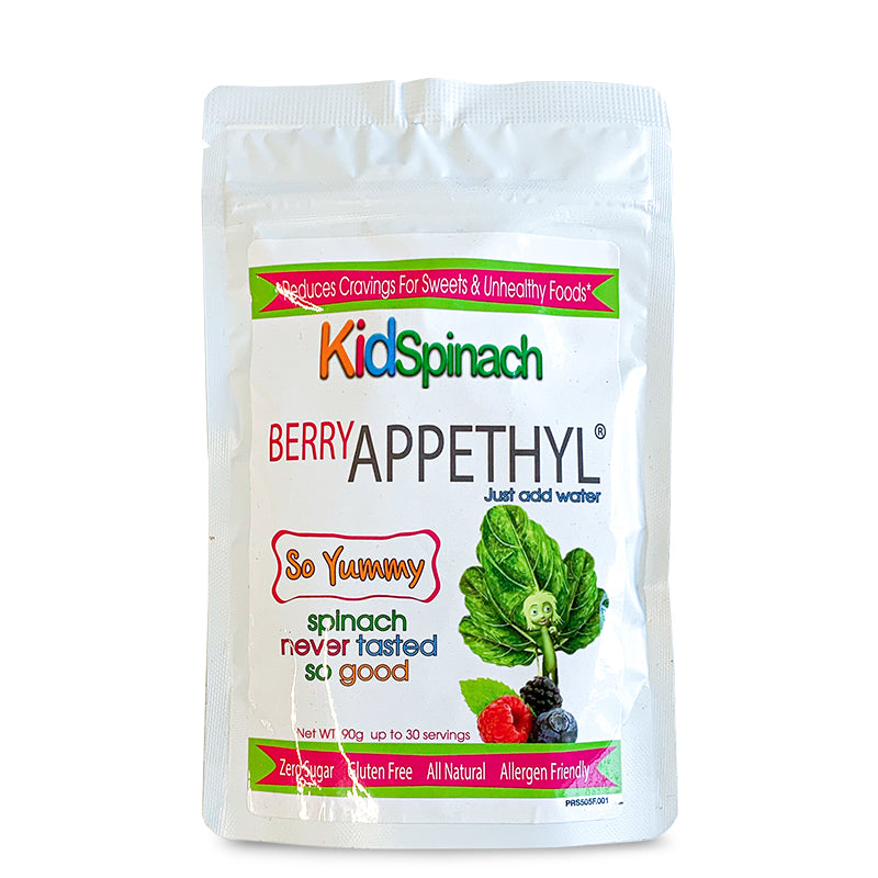 Kids Appethyl Berry Flavored