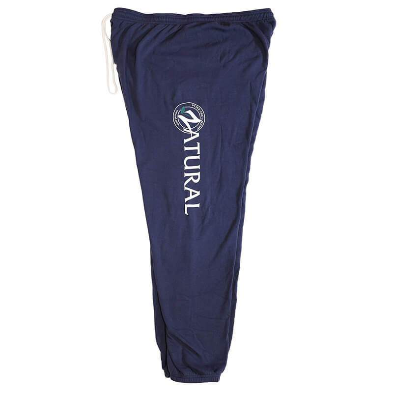 'Zatural Hemp' Ultra-Soft Sweat Pants