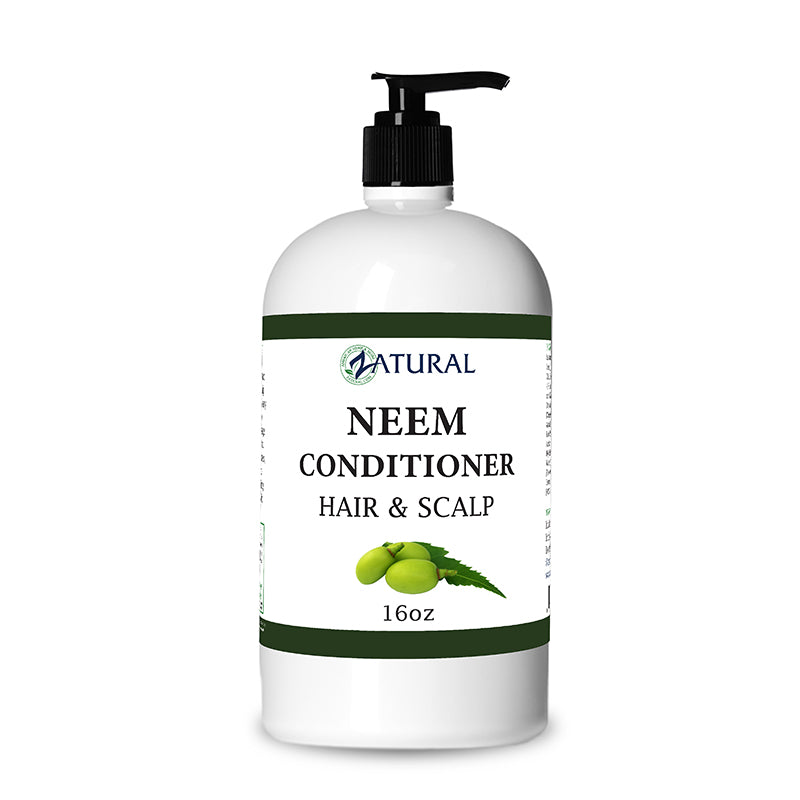 Zatural Neem Conditioner