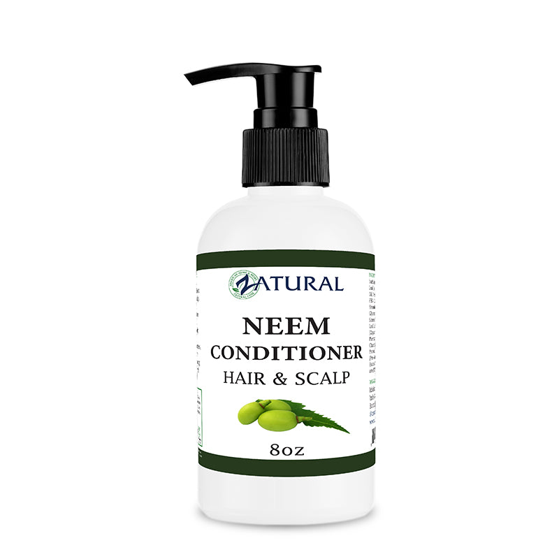 Neem Conditioner | Scalp & Hair Conditioner