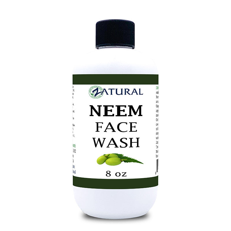 Neem Acne Face Wash