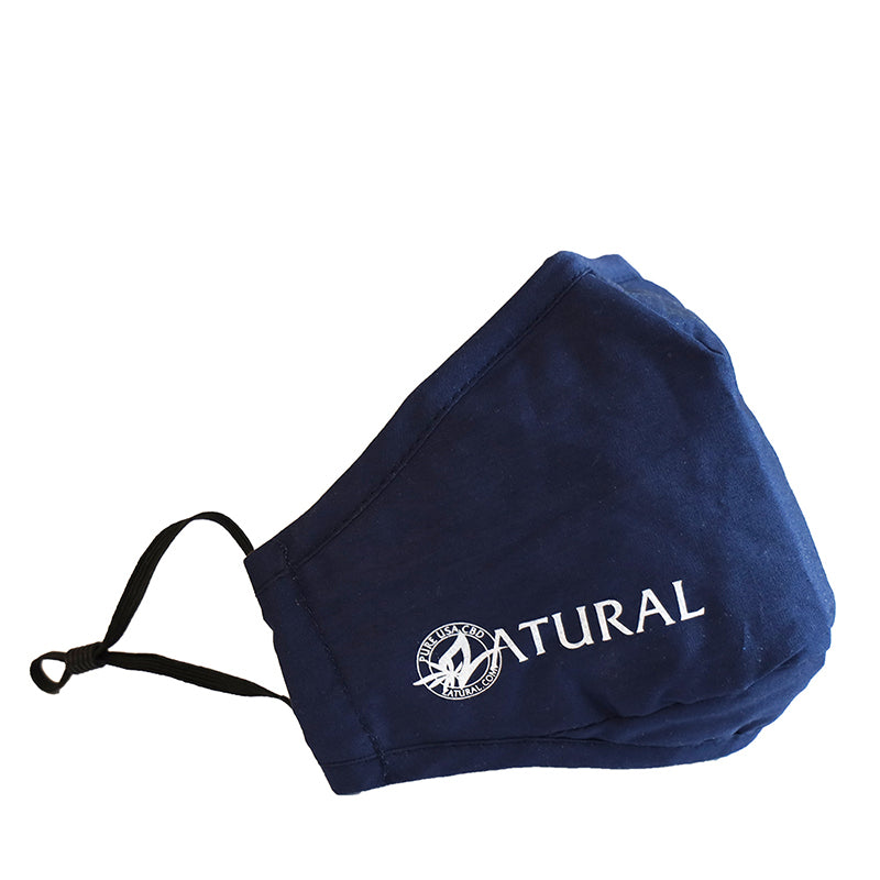 Zatural Face Mask