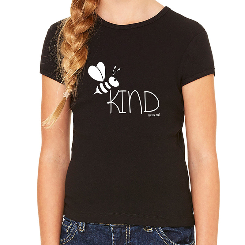 'Bee Kind' - Youth Graphic Tee