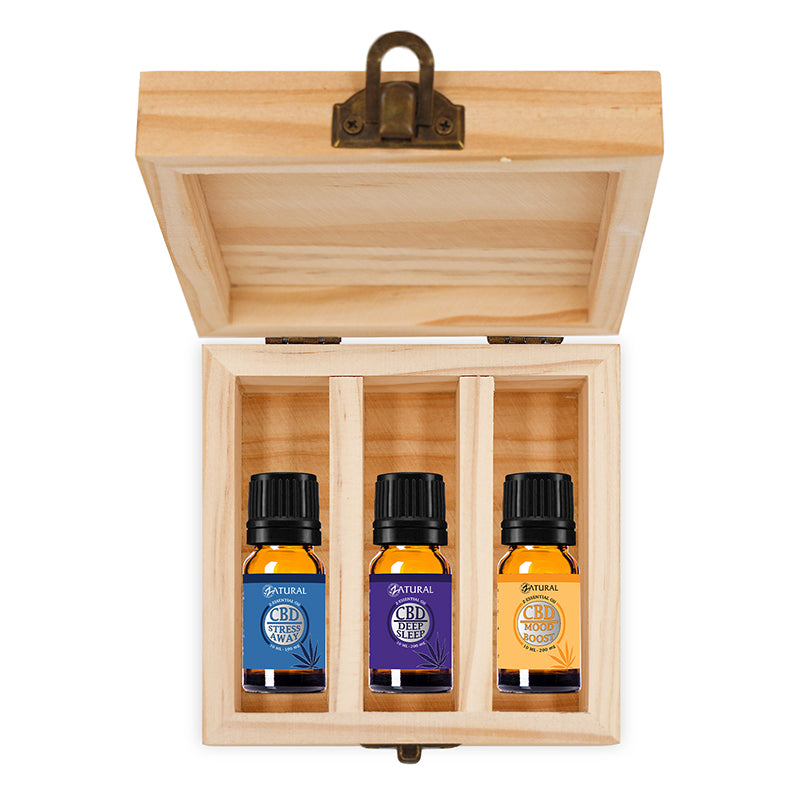Essential Oil Sets 10ml | Build Your Own Set