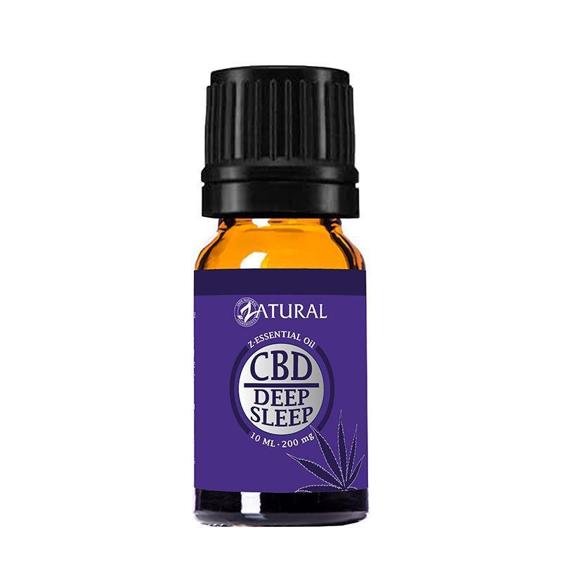 CBD Deep Sleep Essential Oil