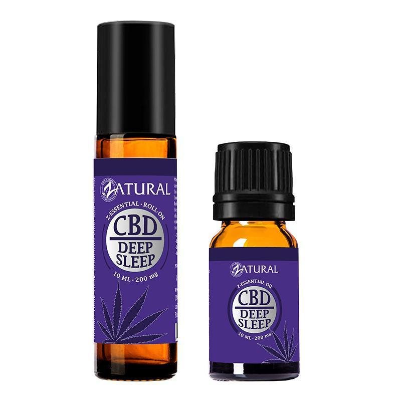 CBD Roll-On | Deep Sleep