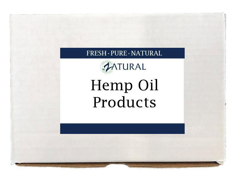 Virgin Hemp Sample Box