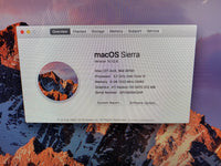 AApple iMac 27in. Mid 2010 MC510LL/A 8GB 1TB Core i3 3.2GHz with Wireless Keyboard and Mouse