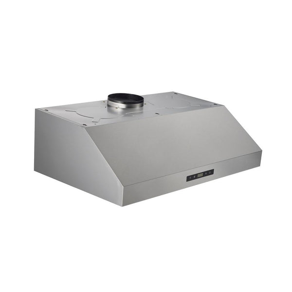 New Other Trifecte 30 in. Under-Cabinet Range Hood in Stainless Steel with Baffle Filters