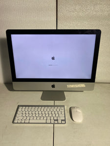 Apple iMac 21.5in. Late 2013 ME086LL/A 8GB 1TB Core i5 2.7GHz with Wireless Keyboard and Mouse