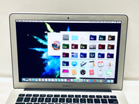 Apple MacBook Air 13in. Mid 2012 A1466 4GB 251GB Flash 1.8GHz Intel Core i5 Grade B