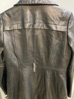 New Other Wilsons Leather Women's 3M Thinsulate Insulation Jacket, Size Medium - Black