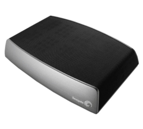 New Other Seagate Central 3tb Automatic PC and Mac Backup - Shared Storage NAS STCG3000100