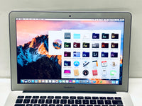 Apple MacBook Air 13in. Early 2014 MD760LL/B 4GB 251GB Flash 1.4GHz Intel Core i5 Grade B