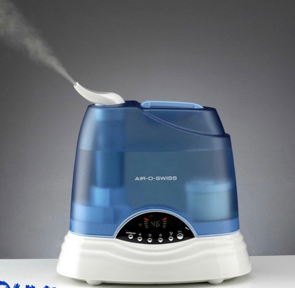 Air-O-Swiss Advanced Air Treatment System AOS 7135 Ultrasonic Humidifier