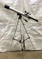CStar Optics TT 200 Refractor Telescope
