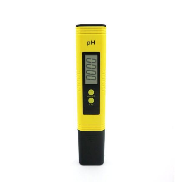 new other lixada digital ph meter 0.01ph accuracy 0-60 celsius -14 ph measurement for water