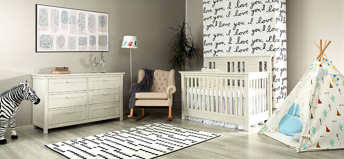 Top Baby Room Furniture Ideas