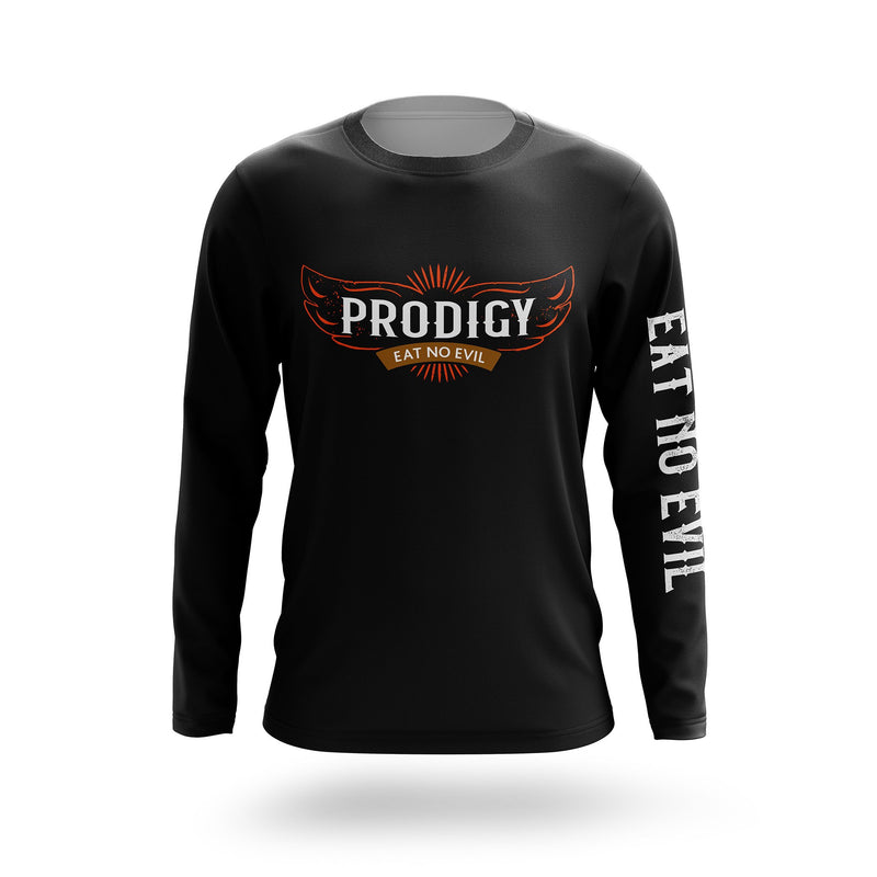 PRODIGY LONG SLEEVE T-SHIRT