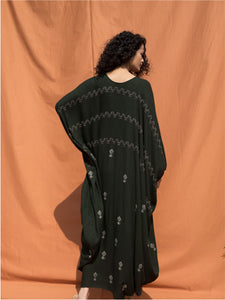The Elizabeth Kaftan - Bohame