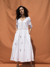 Load image into Gallery viewer, Summer DayOut Dress - Bohame