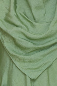 Super Star - Frill Top Green - Bohame