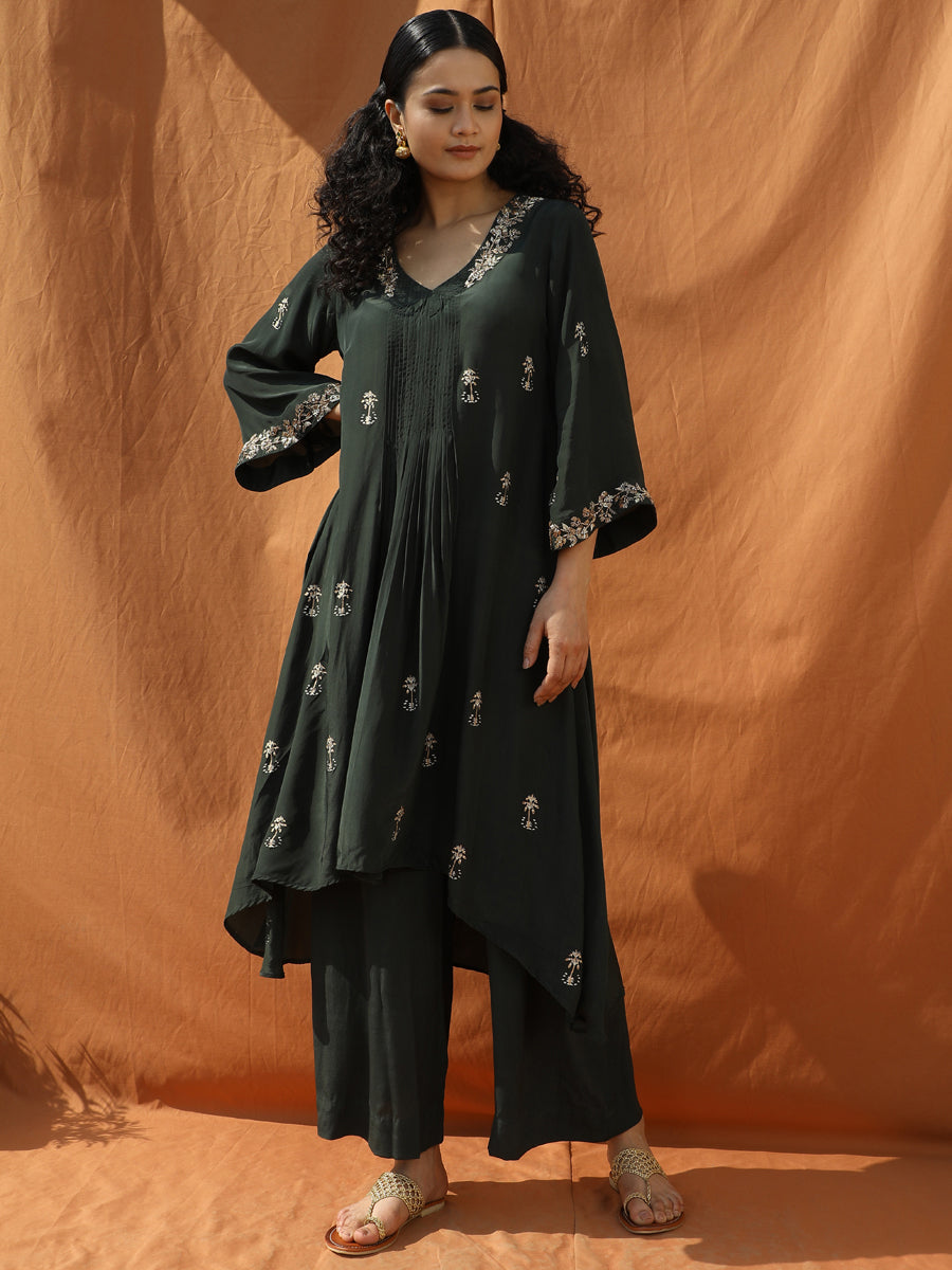 Kaftan top and Pants - Bohame