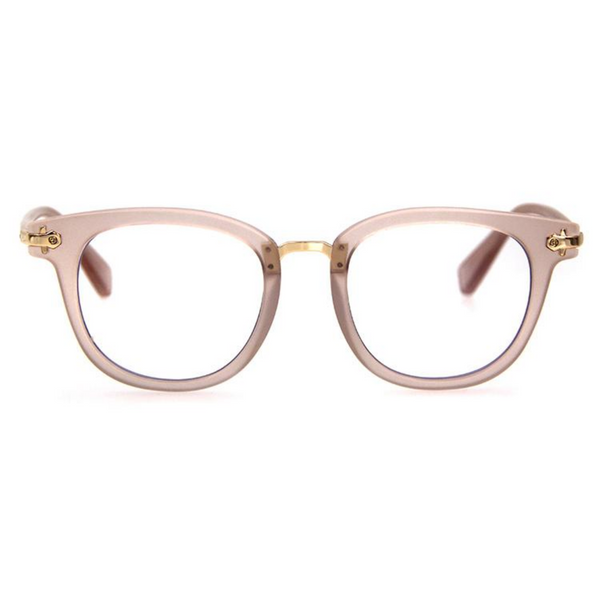 Uvea | Blue Light Blocking Glasses | ROSÉ