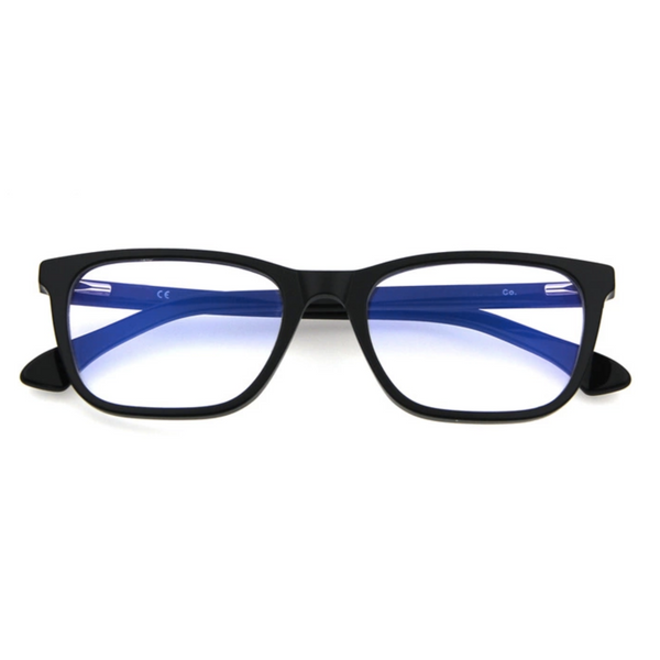Uvea | Blue Light Blocking Glasses | MOBITZ Type 1