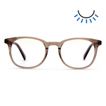 Uvea | Blue Light Blocking Glasses | MELAN