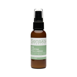 Tea Tree & Lemon Facial C - Serum - The Lemon Tree Apothecary