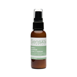 Sensatia Botanicals Neroli Blossom Facial C - Serum - The Lemon Tree Apothecary