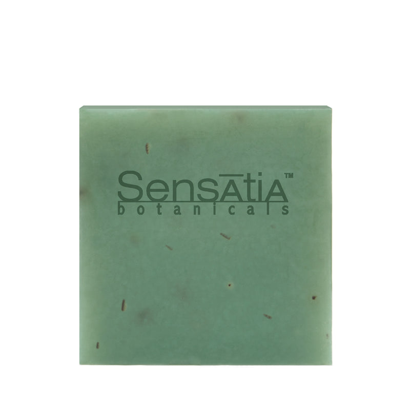 Rosemary & Lavender Tea Tree Natural Soap - The Lemon Tree Apothecary