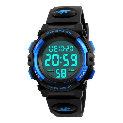 Casual LED Digital Wristwatch